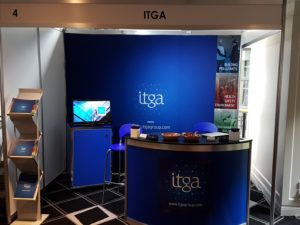 ITGA will be present at the first 2018ASEAConf