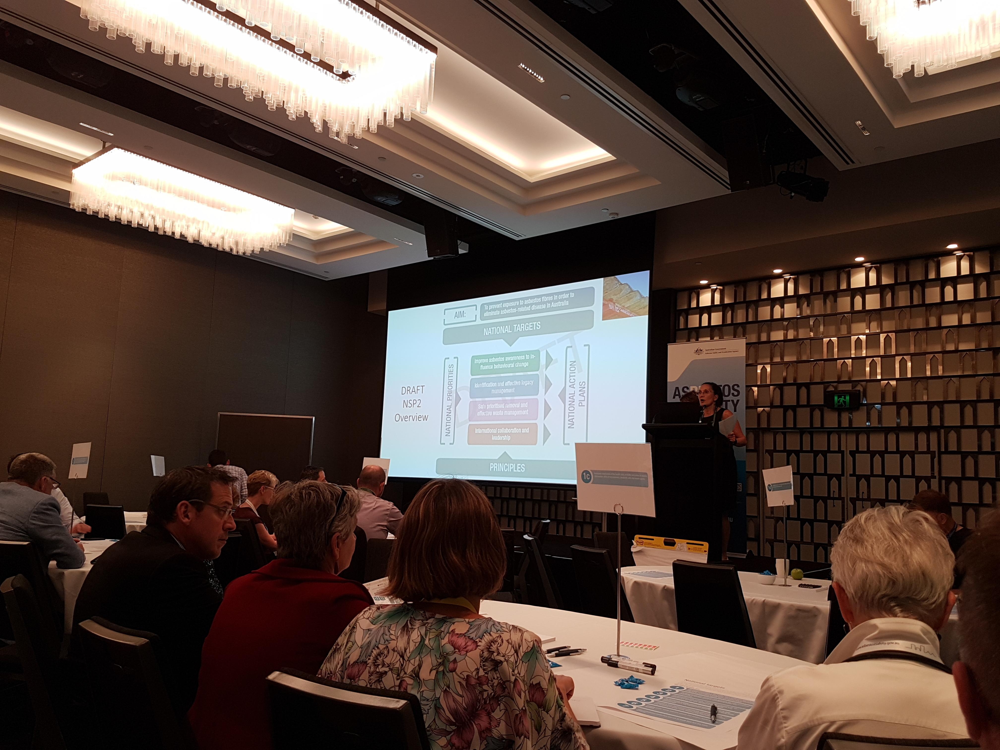 End of 3 intense days at the #2018ASEACONF