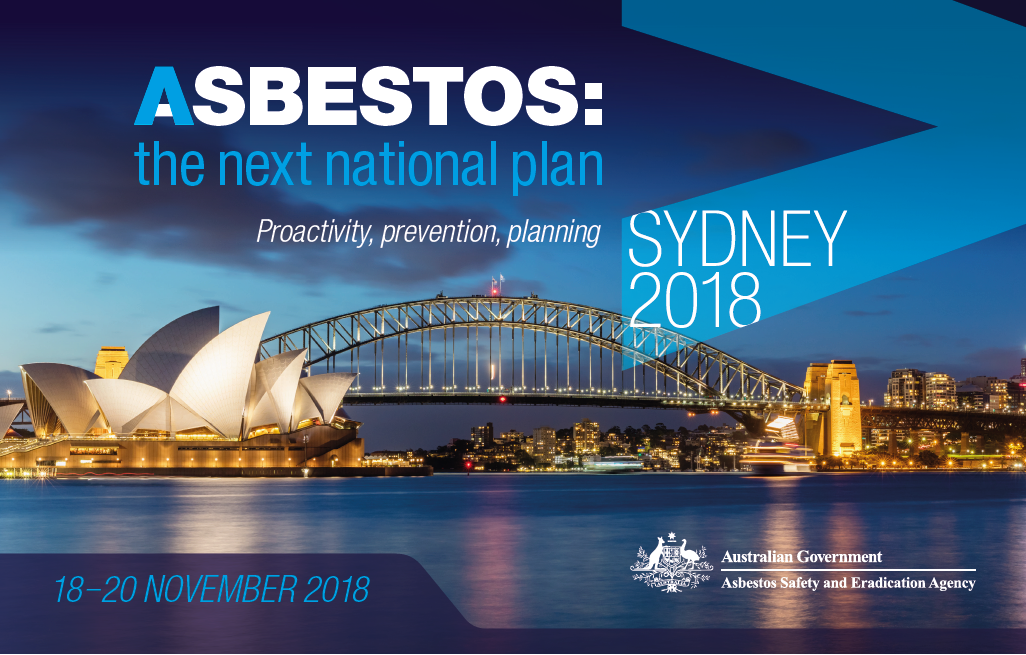 Asbestos Safety and Eradication Agency Conference