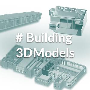 hash-building-3d-models